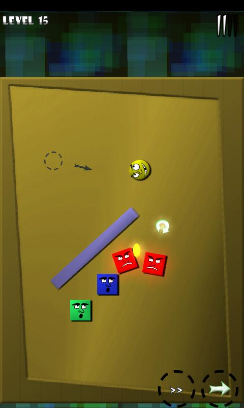Knockheads 2 - screenshot