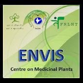 ENVIS-FRLHT Medicinal Plants