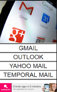 Email- screenshot thumbnail
