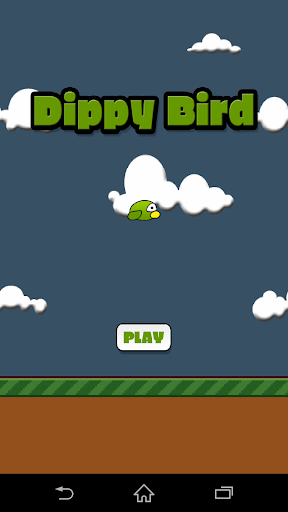 Dippy Bird