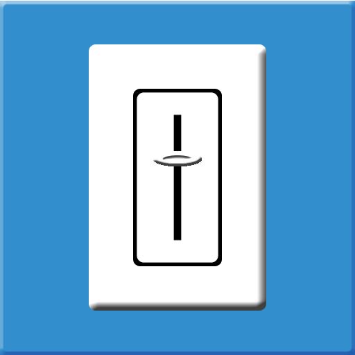 IR Dimmer Remote