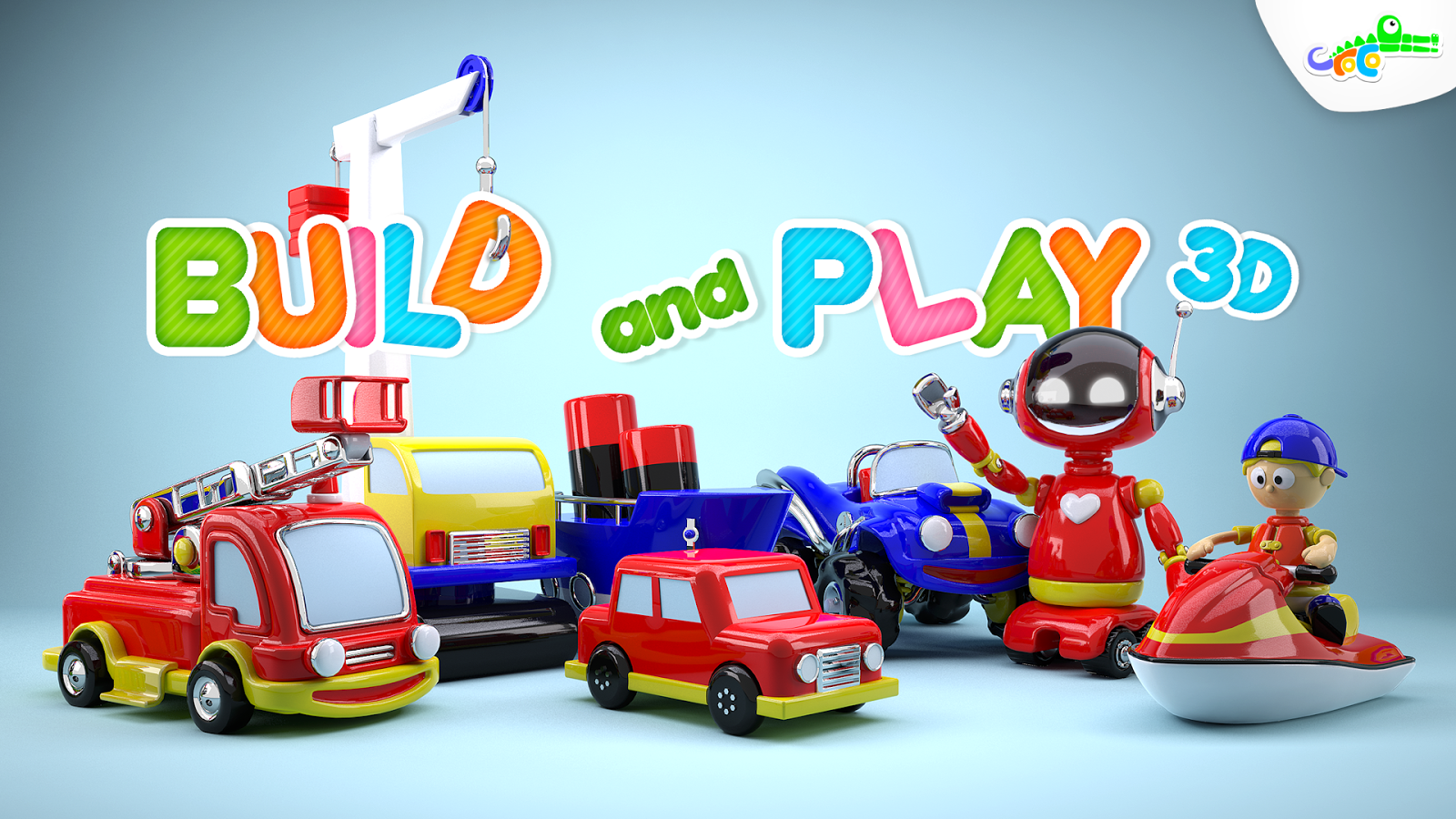 how to build a toy play that glides