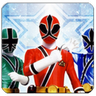 Power Rangers Videos icon