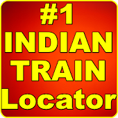 Indian Train Locator Live