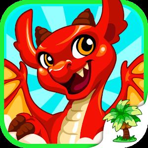 Dragon Story: Tropics