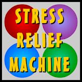 stress relief machine