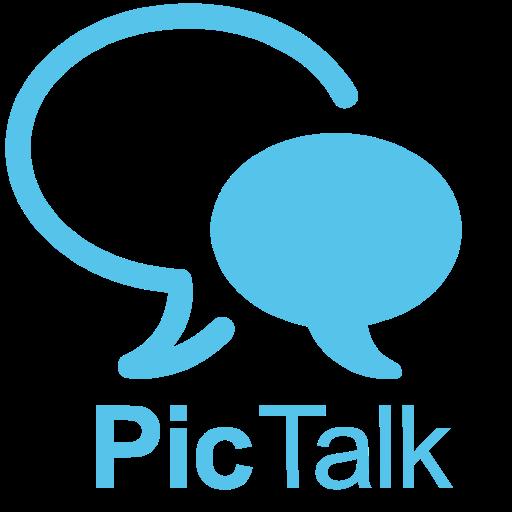 PicTalk 通訊 App LOGO-硬是要APP