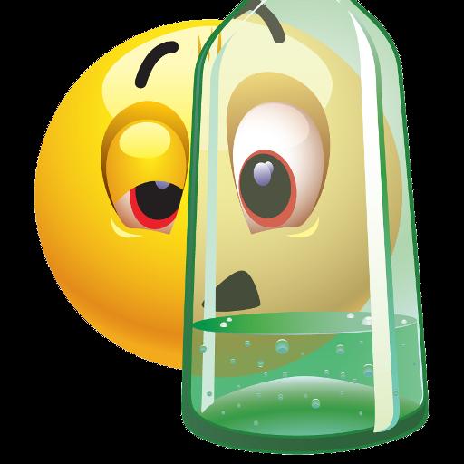 表情符号世界™表达式 社交 LOGO-玩APPs