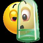 表情符号世界™表达式 icon