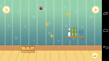 Screenshot of Fun with Physics Experiments
