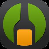 evinum Wein-App + Scanner