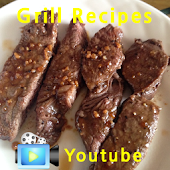 Grill Recipes-free youtube