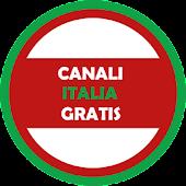 ITALIA TV 2015