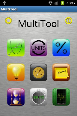 MultiTool Free