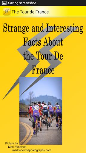 Tour De France: Facts