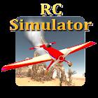 3Dラジコン飛行機シミュレータ - RC FlightS icon
