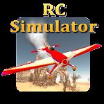 RC flight simulator RC FlightS 2.2.4