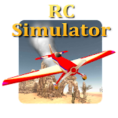 RC flight simulator RC FlightS