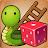 Snakes & Ladders King logo