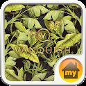 VANQUISH-Wild Leaf  Theme icon