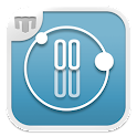 Vertical Clock - UCCW icon