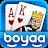 Poker Texas Boyaa logo
