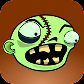 Necro Brainz: Zombie Slots