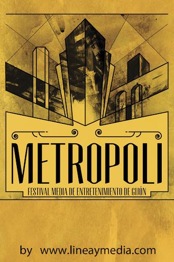 Metropoli Gijón