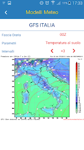Meteo Life- screenshot thumbnail