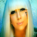 Lady Gaga Tube icon