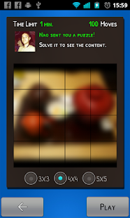 PicturePuzzle - screenshot thumbnail