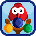 Bubbles Shooter Saga Games icon