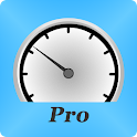 Speed Test Pro icon