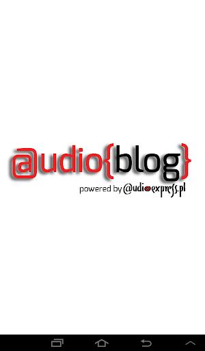 Audioblog Light BETA