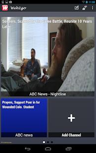 ABC News Read Aloud To YOU