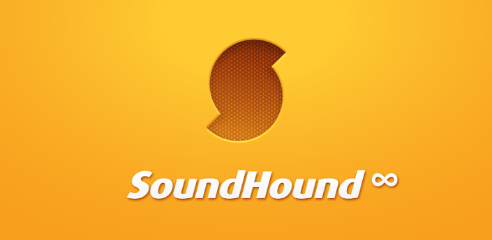 SoundHound ∞ v5.3.2 - Android Program