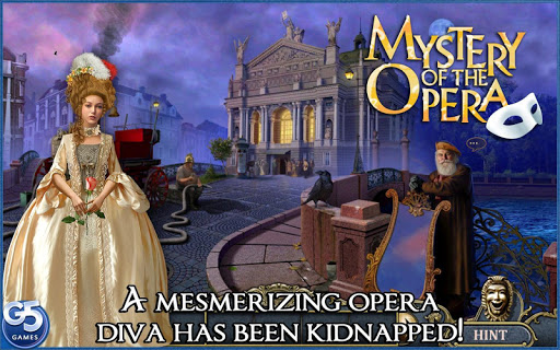 Mystery of the Opera Full