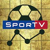 SporTV Estatísticas