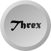 Threx Launcher Theme Lite