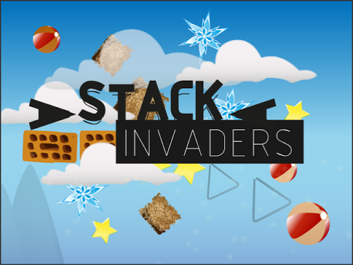 Stack Invaders FREE