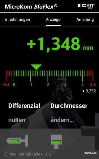 MicroKom BluFlex
