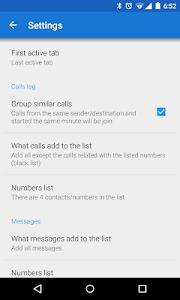 Telephony Backup (Calls & SMS) v1.12.54