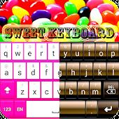 English for Sweet Keyboard