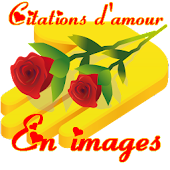 Images d'amour et citations