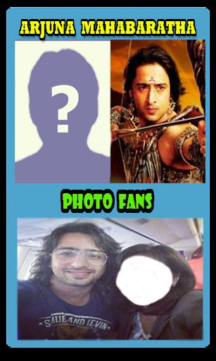 shaheer sheikh Photo Fans