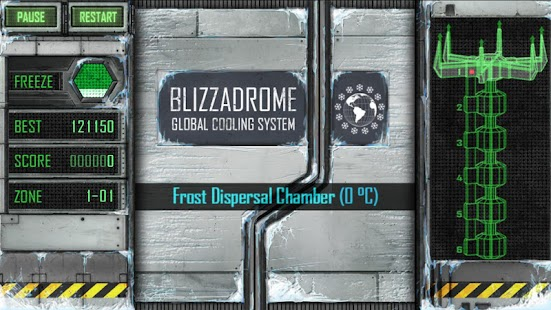 Blizz Demo - screenshot thumbnail