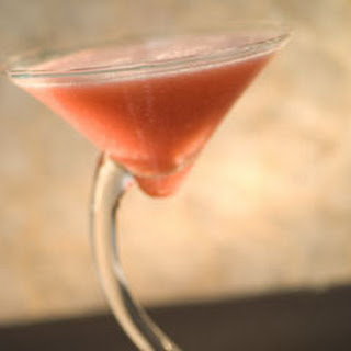 Raspberry Tea Daiquiris