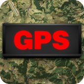 GPS Live Map