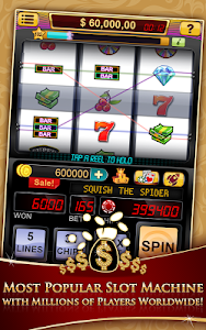 Slot Machine+ v8.0.7