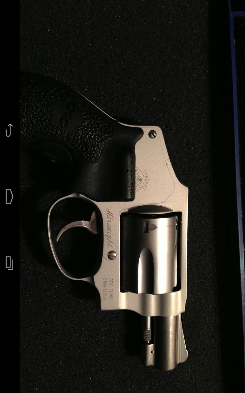 Gun Safe Screenshot 15